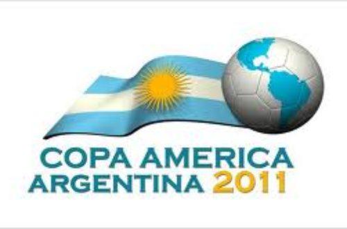 Article : La Copa América peut calmer la tempête.
