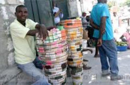 Article : Des marchands de médicaments partout!