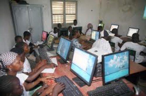 Article : A quand une société de l'information performante en Haïti?