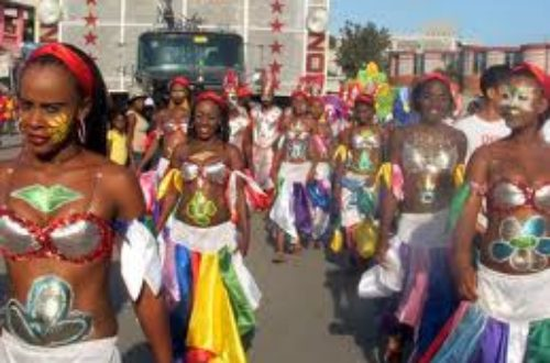 Article : Cap vers le carnaval national du Cap-haïtien.