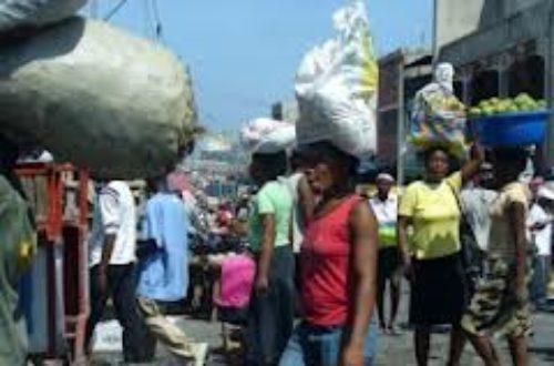 Article : Haïti-journée internationale de la femme: doit-on lutter contre la discrimination ou l'égalité de chance?
