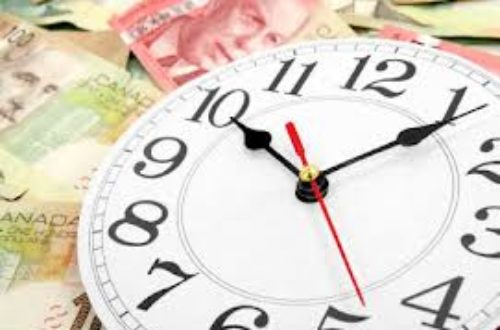 Article : In Time: Et si le temps était réellement de l'argent?