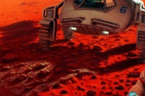 Article : Peut-on échapper à la mort sur la planète Mars ?