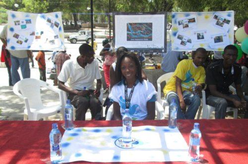 Article : Eau-Environnement-Engagement: une solution pour sauver Haïti