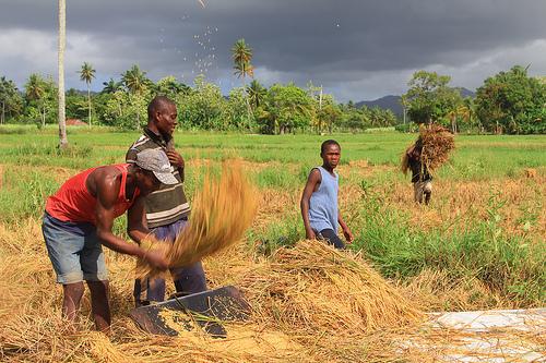 Cayes Jacmel par Yi-Chung Huang via Flickr/CC
