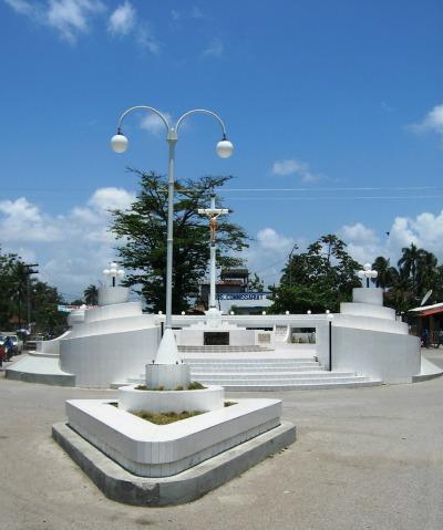 Monument Les Cayes