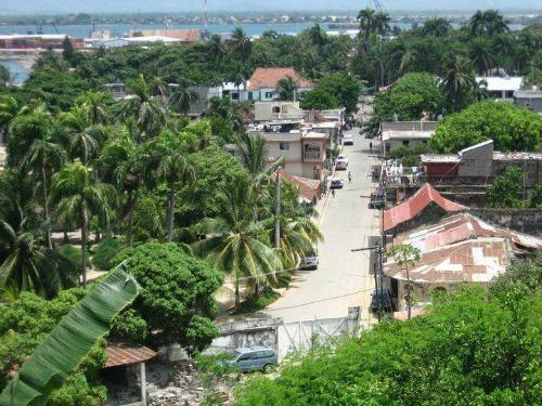 Commune Cap haitien