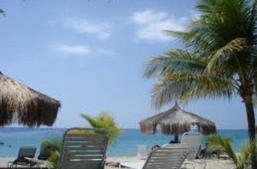 Article : Les 10 plus belles plages qui font d'Haïti un paradis