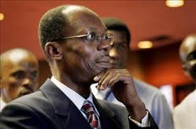 Photo du président Jean-Bertrand Aristide par publik15 via http://www.flickr.com/photos/publik15/3987359733/