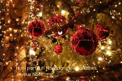 Article : Tonton Noël, reviendras-tu marcher sur nos chemins?