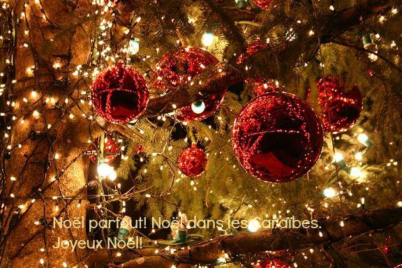 joyeux noel@