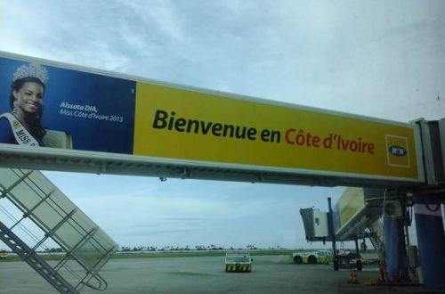 Article : Mondoblog à Abidjan: la malédiction s'est rompue