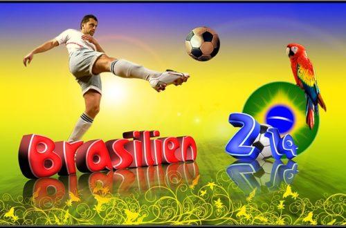 Article : Coupe du monde 2014 : Pourquoi c'est un pays de l'Amérique qui sera champion ?