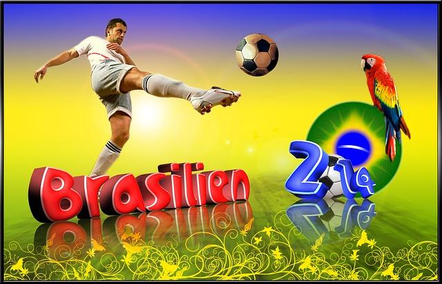 Brésil 2014