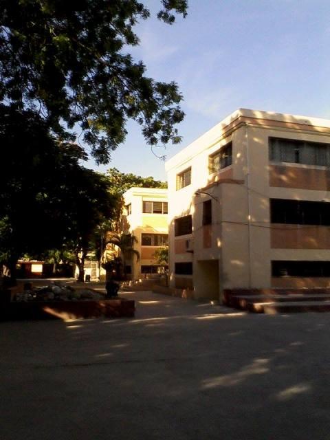 Faculté Ethnologie Crédit photo: Zacharie Victor