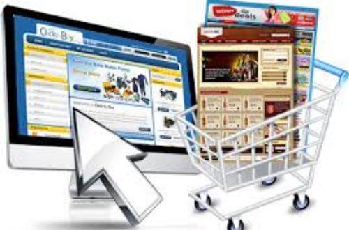 Article : A quand le développement de l'e-commerce en Haïti?