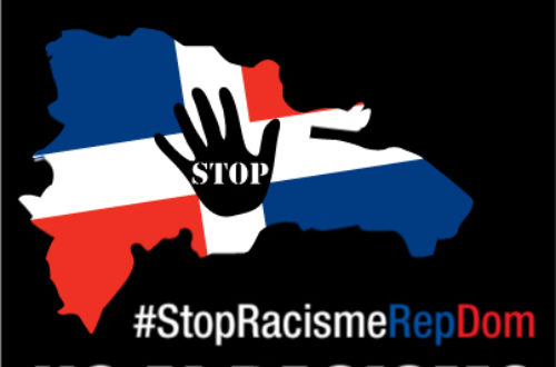 Article : Dominicains, effacez le racisme chez vous!