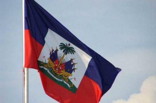 Article : Haïti : je suis candidat et je ne connais pas La Dessalinienne