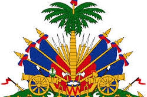 Article : Où va Haïti en 2017 ?