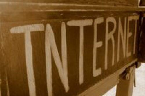 Article : Fracture numérique : le haut débit pour tous, est-ce possible en Haïti ?