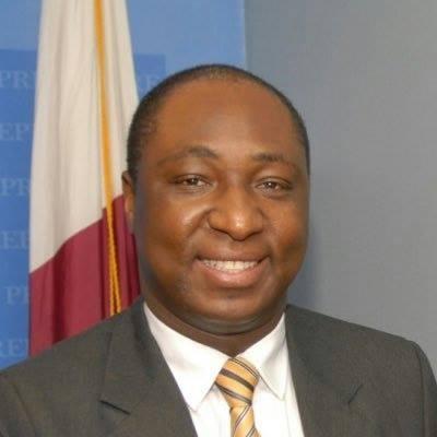 Necaire Grégoire directeur général ministère Communication