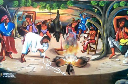 Article : Investir dans la diversité culturelle haïtienne, une nécessité pour l'exportation de notre culture