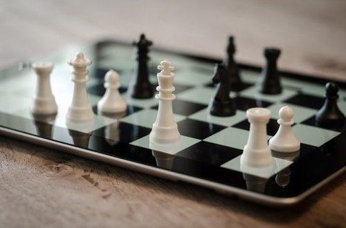 Article : Université d'État d'Haïti : quelle stratégie numérique pour notre enseignement supérieur ?