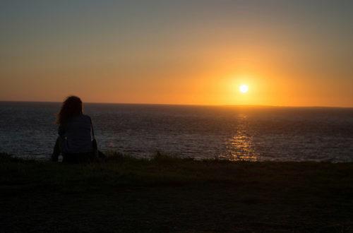 Article : Départ de mon soleil