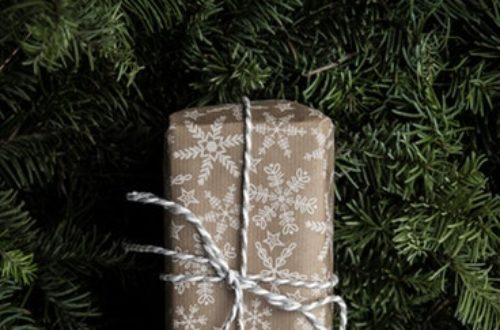 Article : A Noël, on partage comme on respire