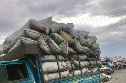 Article : Haïti : des réchauds professionnels pour lutter contre la déforestation